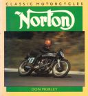 Norton Classic Motorcycles Colour Series Don Morley